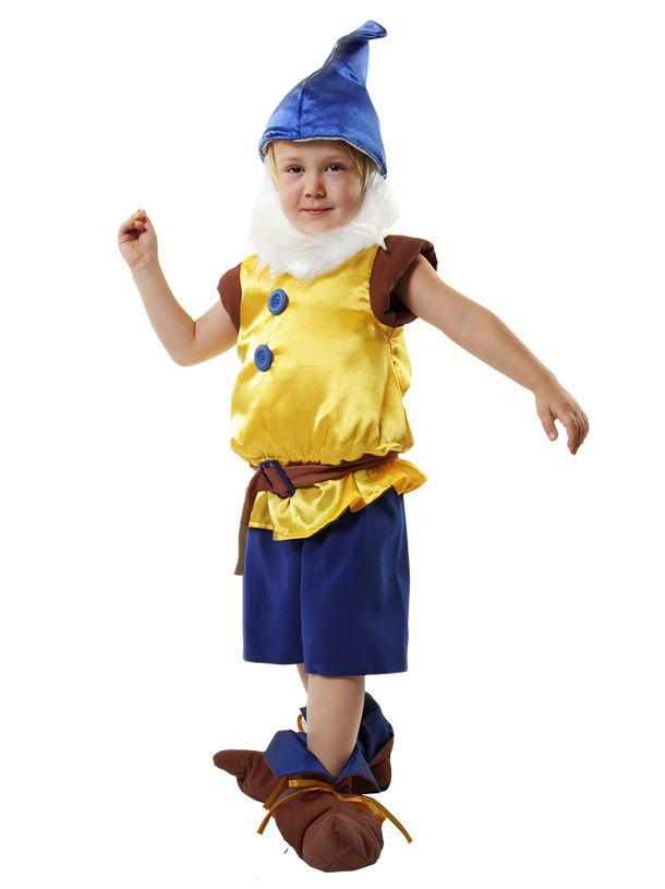 Заказать костюм на новый год детям
