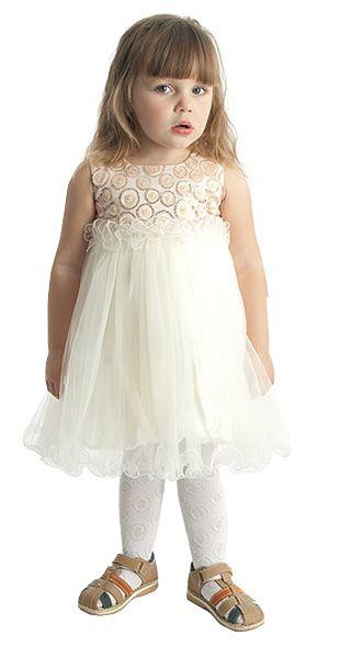 6780043acbe Нарядное платье для малышки купить Круги
