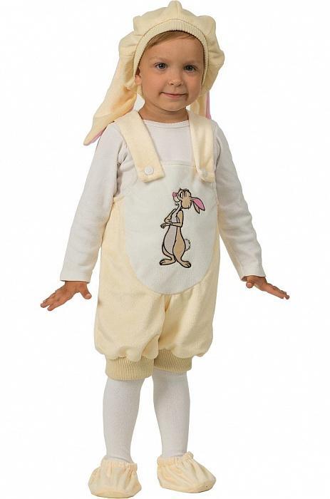 костюм Кролика карнавальный - новогодние костюмы Дисней купить 15239ef9b0b16