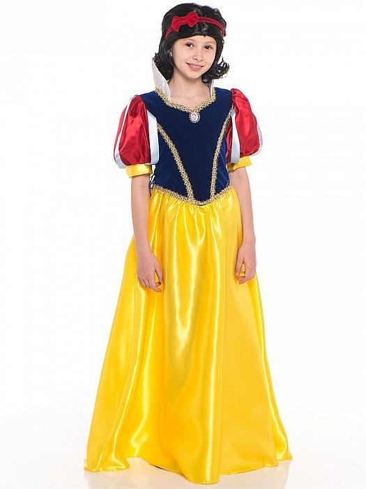 Новый образ сказочной принцессы