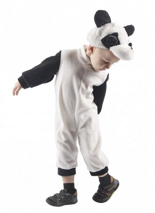 Карнавальный костюм панды для ребенка купить Москва a32fa74726a5a