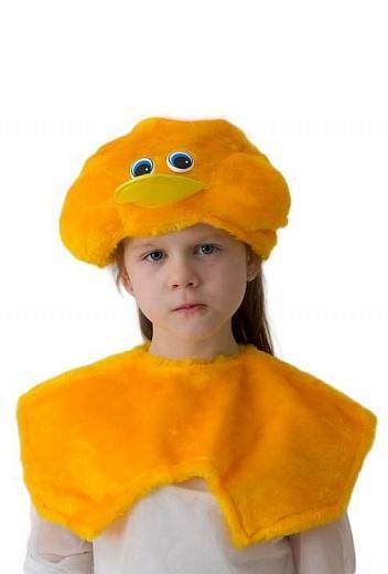 Карнавальный костюм Цыпленок детский купить заказать