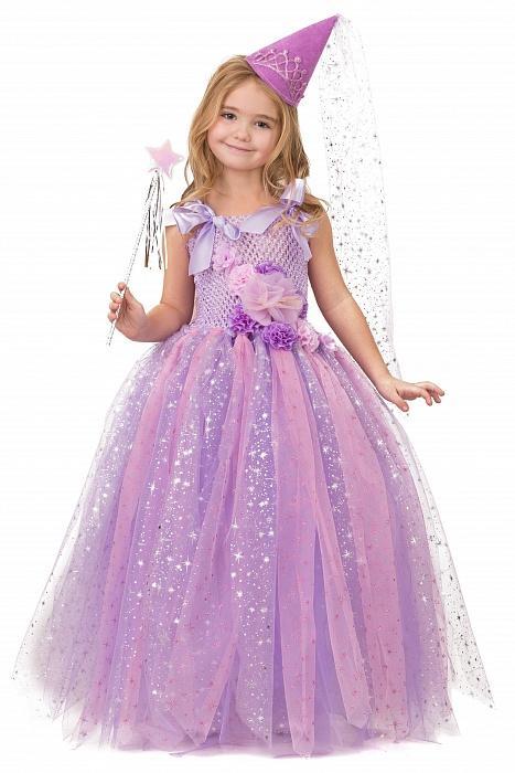 2cb7e774e75718 Карнавальный костюм Фея цветочная (Сделай сам) — купить в интернет ...