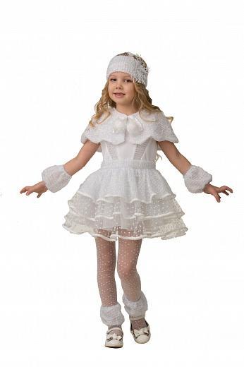 платье снежинки купить москва