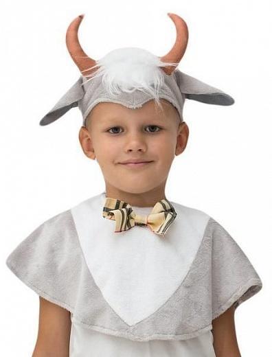 Маскарадный костюм Козлик (эконом) — купить в интернет ... - photo#26