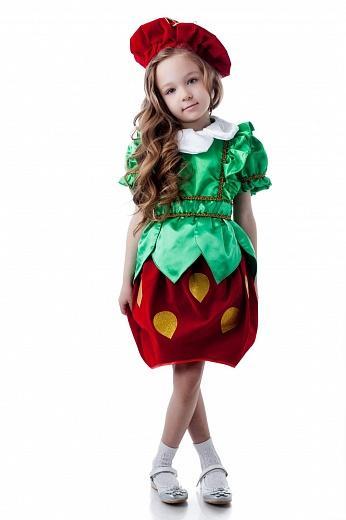 Детские новогодние костюмы своими руками для девочек