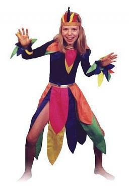 98c0f09af4d Национальные костюмы народов мира для детей — купить в интернет-магазине