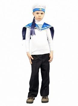Детские костюмы морской тематики — купить с доставкой или самовывозом 2c33f8dd97c5f